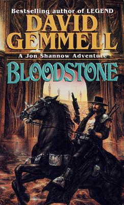 Bloodstone By Gemmell, David